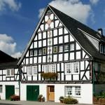 Ferienbauernhof Voß in Schmallenberg Lenne Nordrhein-Westfalen