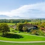 Moierhof in Truchtlaching Bayern