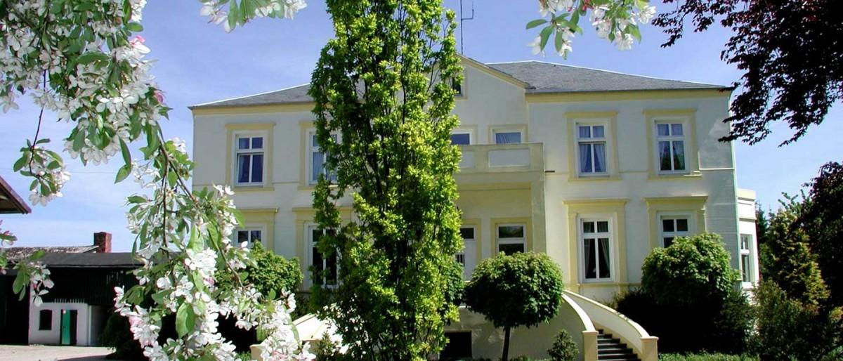 Permalink zu:Ingenhof in Malkwitz Schleswig-Holstein