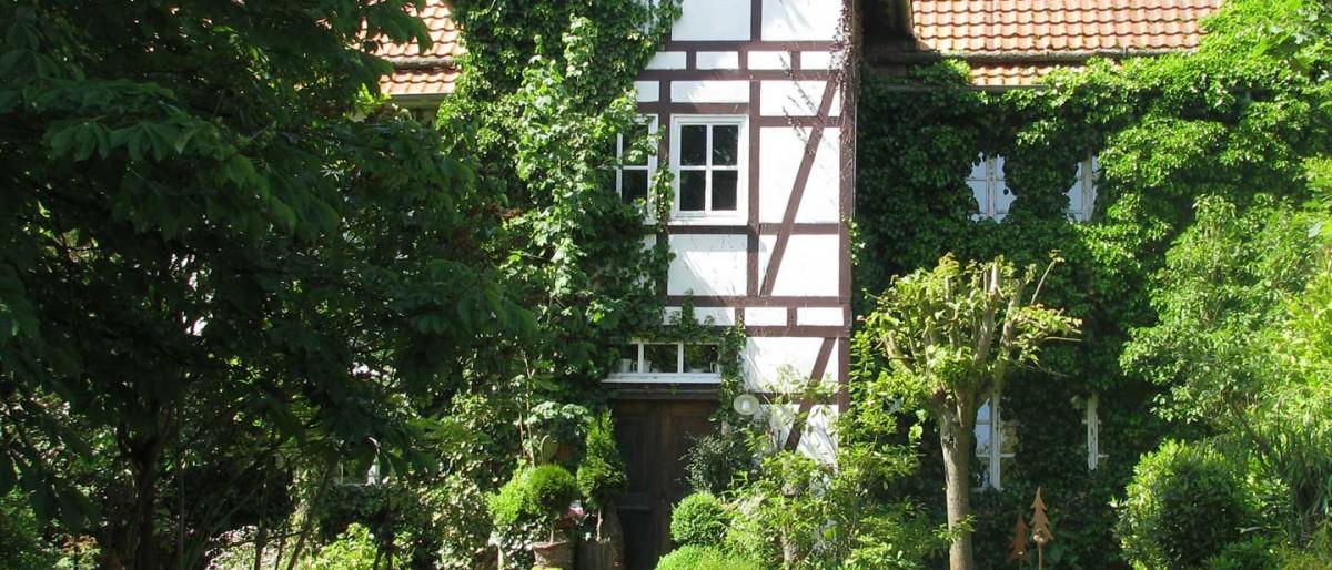 Permalink zu:Gut Waldhof in Naumburg Hessen