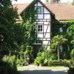 Gut Waldhof in Naumburg Hessen