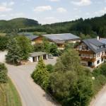 Ferienhof zur Hasenkammer in Medebach Nordrhein-Westfalen