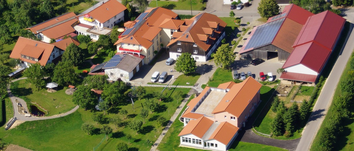 Permalink zu:Ferienhof Scherer in Deggenhausertal Baden-Württemberg