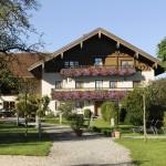 Huberhof in Tuchtlaching Bayern