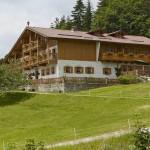 Link'n Hof in Neureichenau Bayern