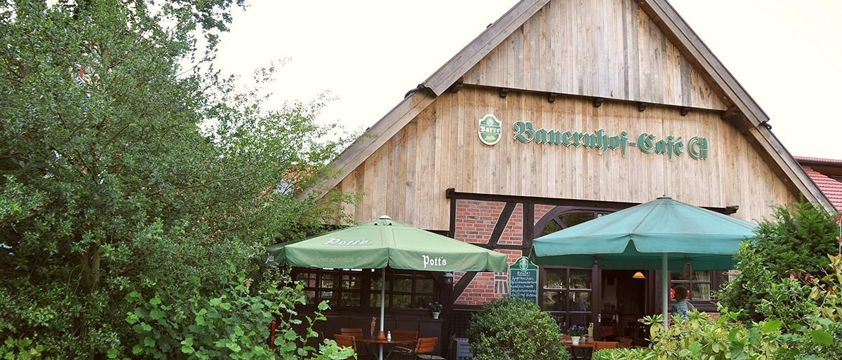 Permalink zu:Familotel Ferienhof Laurenz in Gronau (Nordrhein-Westfalen)