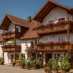 Simmernhof in Thanstein (Bayern)