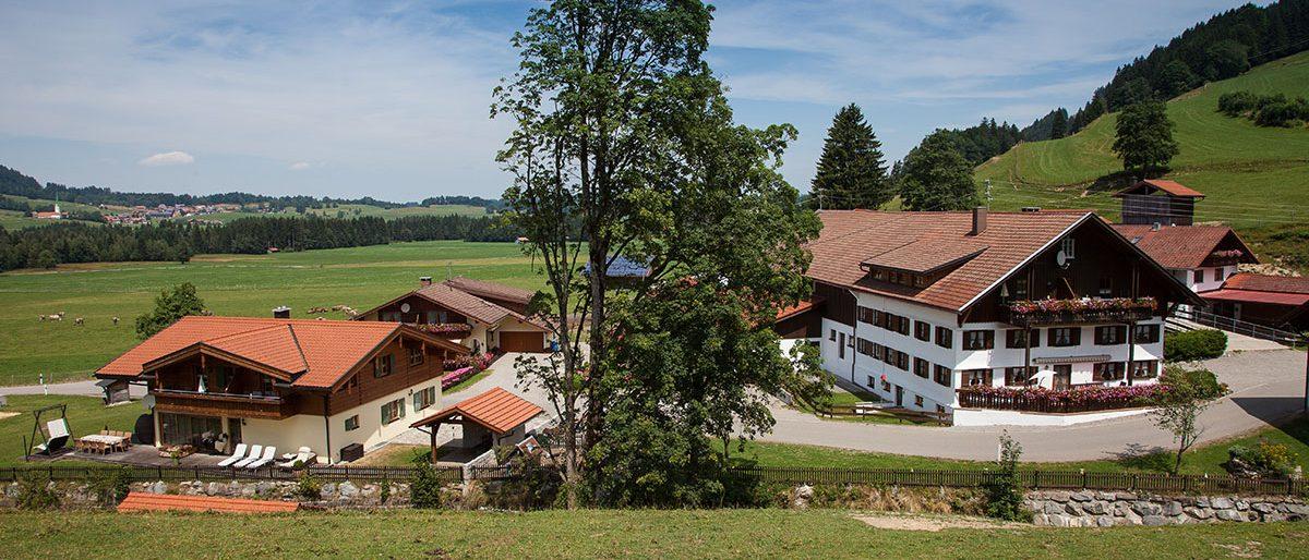 Permalink auf:Bauern-Wellnesshof Soyer in Rettenberg (Bayern)