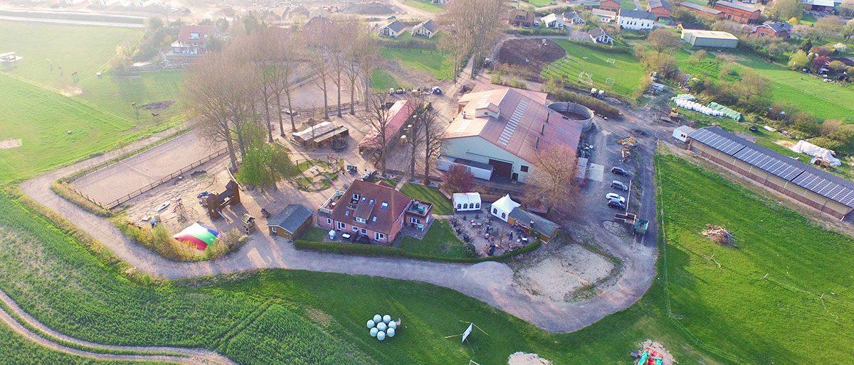 Permalink auf:Ferienhof Bendfeldt in Bliesdorf (Schleswig-Holstein)