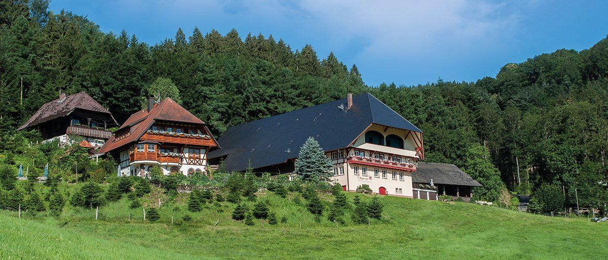 Permalink auf:Oberer Rechtgrabenhof in Fischerbach (Baden-Württemberg)