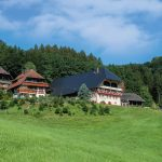 Oberer Rechtgrabenhof in Fischerbach (Baden-Württemberg)
