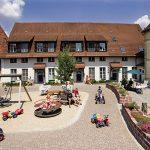 Steigerwaldhof in Markt Taschendorf (Bayern)
