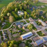 FerienGut Dalwitz in Walkendorf (Mecklenburg-Vorpommern)