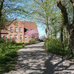 Ferienhof Brandt in Hedwigenkoog (Schleswig-Holstein)