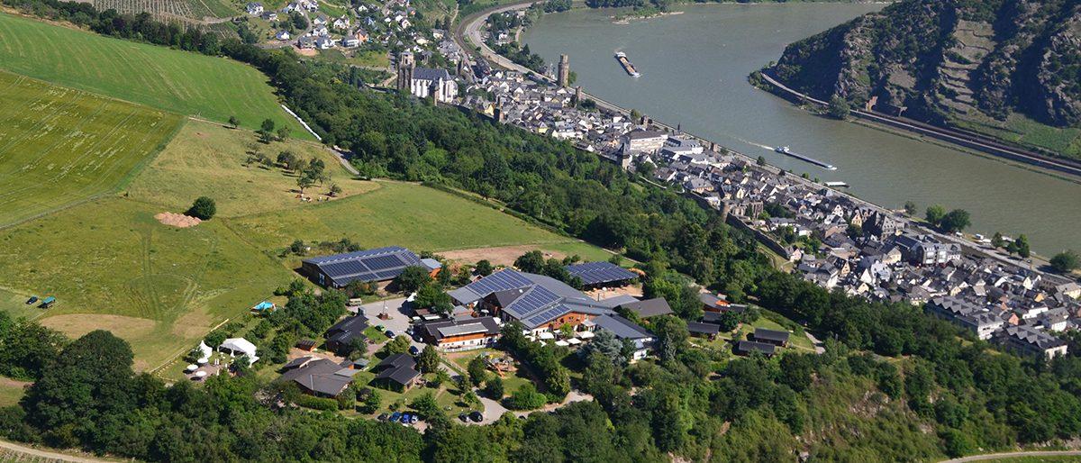 Permalink auf:Ferienhof Hardthöhe in Oberwesel (Rheinland-Pfalz)