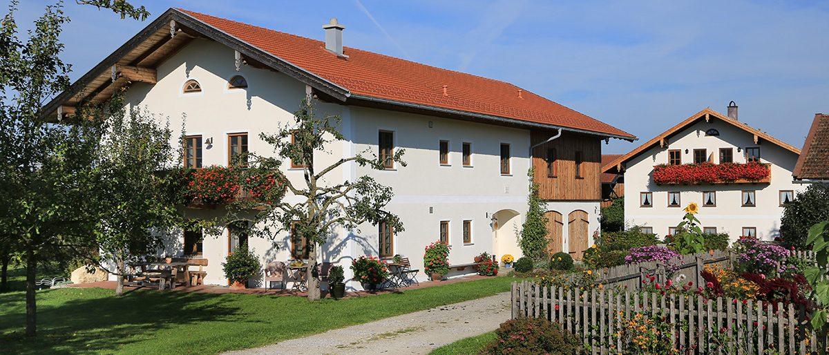 Permalink auf:Lohner-Hof in Chieming (Bayern)