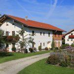Lohner-Hof in Chieming (Bayern)