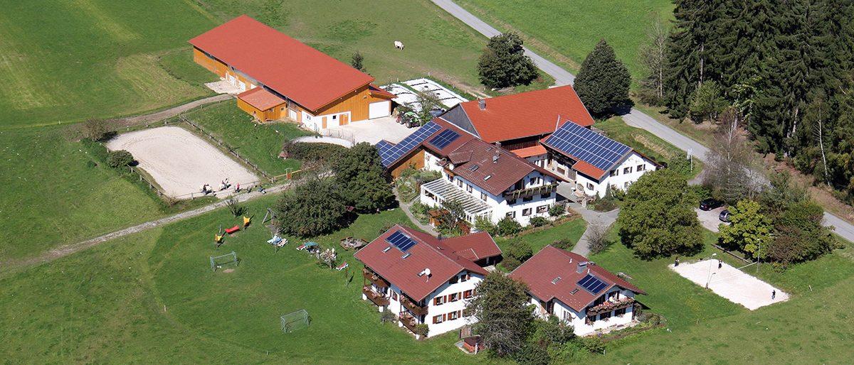 Permalink auf:Wieshof in Kirchberg (Bayern)