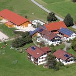 Wieshof in Kirchberg (Bayern)