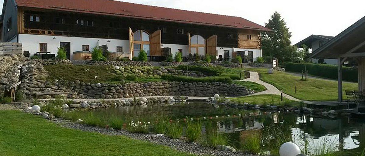 Permalink auf:Staller Ferienhof (Bayern)