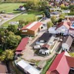 "Pension Landhaus ""Zum Ross"" (Thüringen)"